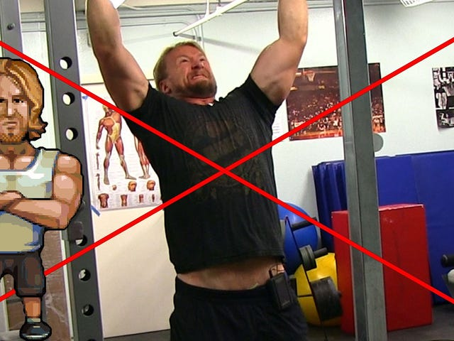 The Most Common Pull-Up Mistakes and How to Fix Them