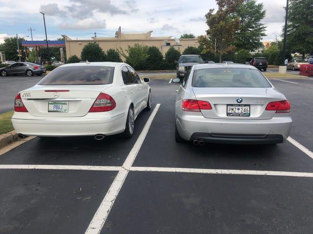 PB&J Benz?