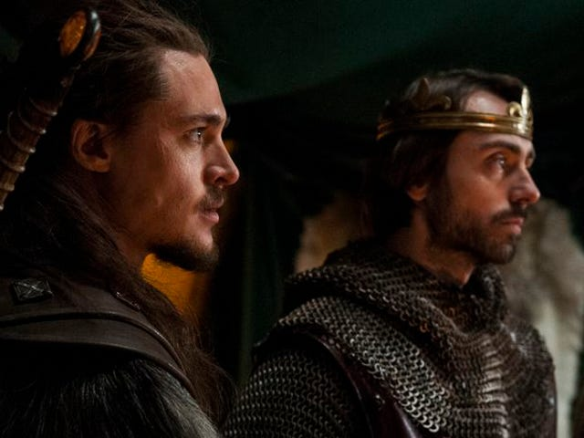 Misplaced heroism tears apart Uhtred's life on The Last Kingdom