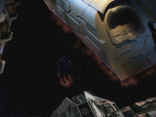 Stargate: Atlantis Rewatch - Seizoen 4, aflevering 5 <i>Travelers</i> & Episode 6 <i>Tabula Rasa</i>