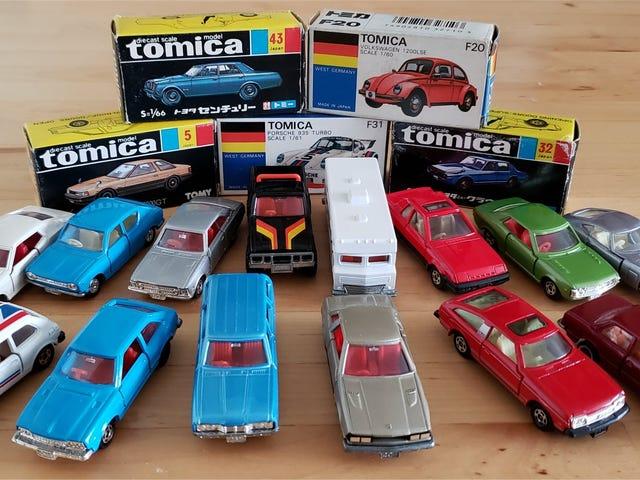 Update! Sale! FINAL OFFER! Tomica Sale 2018