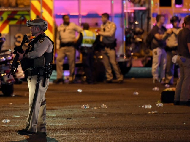 Google's Top Stories Promoted Misinformation About the Las Vegas Shooting From 4Chan [Updated]