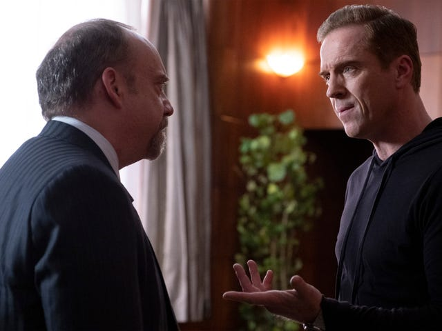 Billions accelerates through its story at warp speed in a game-changing episode