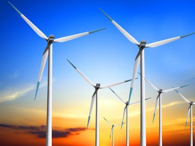 Eco-news; renewable energy surges in the U.K.