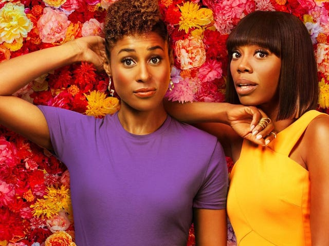 Insecure Has Secured the Bag for Season 4