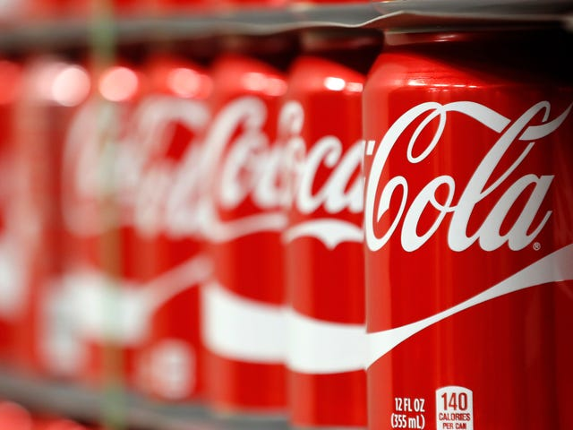 Report: Coca-Cola Is Quietly Influencing China's Obesity Policy—and Shifting Blame From Itself