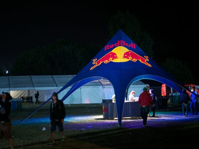 Red Bull Music Festival's LA lineup sits right at the intersection between music fests and film