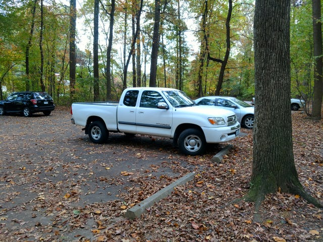 Introducing my truck!