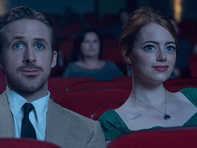 The Academy Really Loves La La Land: Here Are the 2017 Oscar Nominees