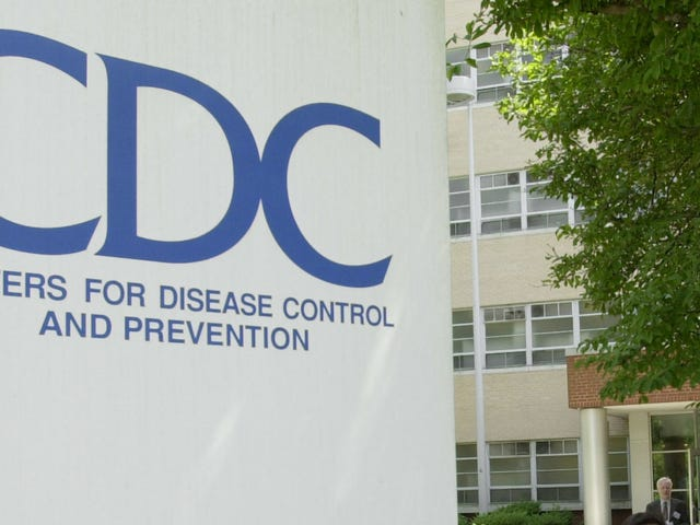 CDC Says It's Concerned About Polio-Like 'Mystery Illness' That's Paralyzing Kids