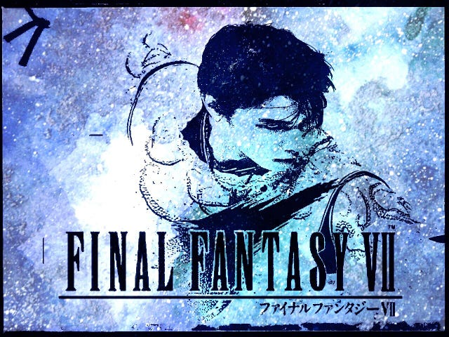 Yuzuru Hanyu Would Be A Good Final Fantasy Character [Update]