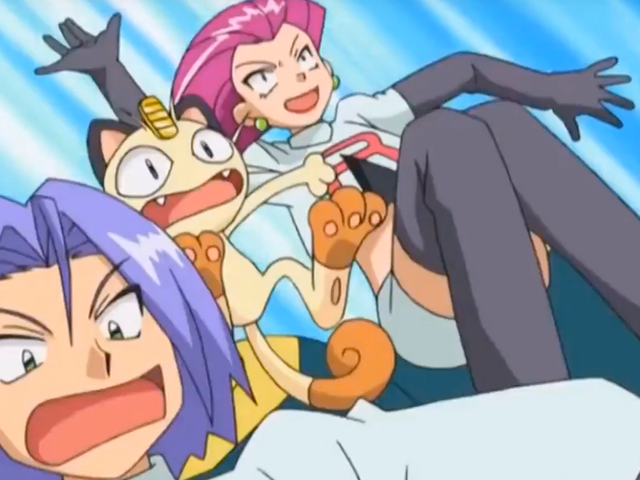 A YouTuber Is Collecting Every Time Team Rocket Has Blasted Off