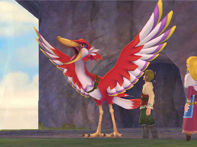 Zelda: Skyward Sword Speedrunning Has Been Stale For A While, But A New Trick Might Change That
