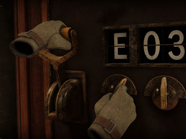 There's A Superb New Room Game, If You've Got VR