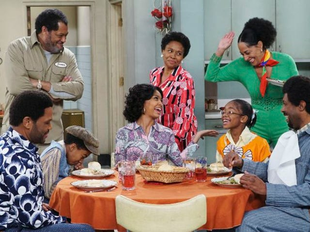 ABC extends episode orders for Black-ish, The Middle, more