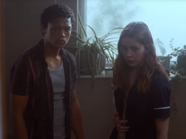 There's a Lot of Messed-Up Shapeshifting in the New Trailer for Netflix'sThe Innocents