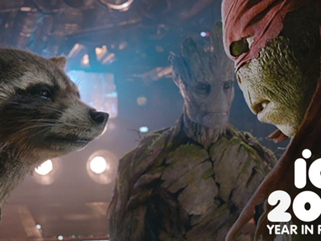 The 10 Best And 10 Worst Science Fiction And Fantasy Movies Of 2014