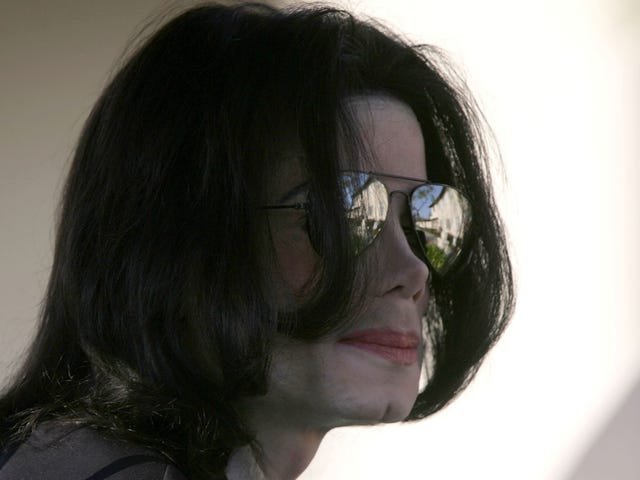 Michael Jackson's Alleged Child Sexual Abuse Is the Subject of a New Documentary