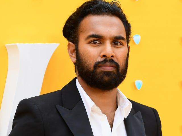 Gårsdagens Himesh Patel til at gøre noget i Christopher Nolans Tenet