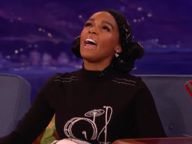 Janelle Monáe, at 5, Caught the Holy Spirit and Michael Jackson in Church