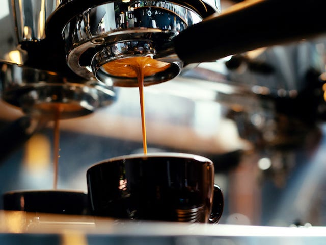The Global Coffee Shortage Is Already a Huge Headache