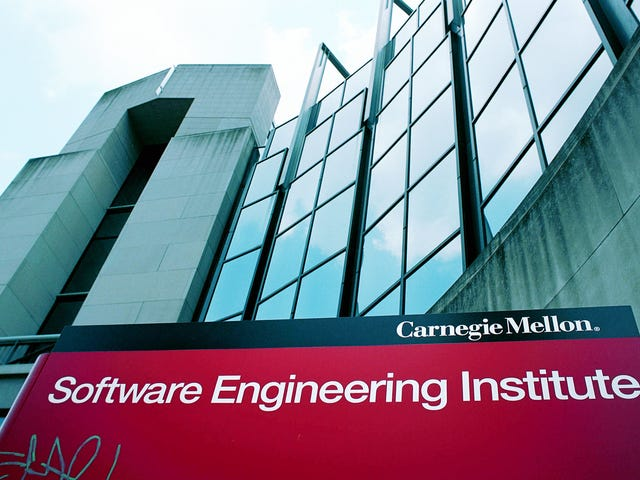 Carnegie Mellon University Apologizes After Campus Map Whites Out Black Neighborhoods