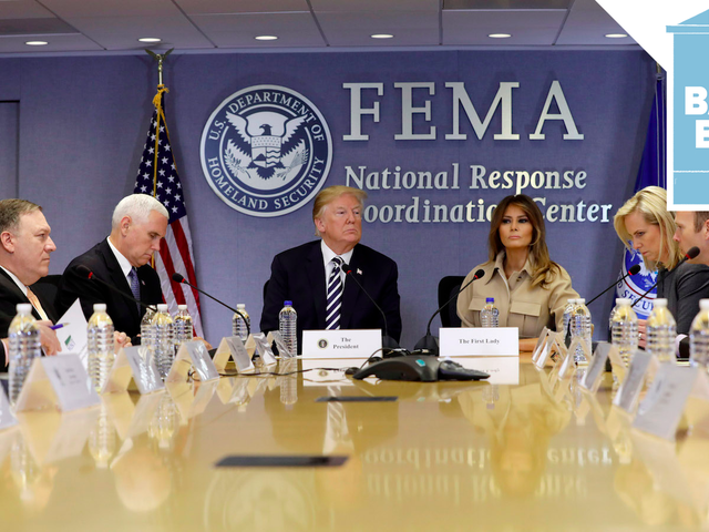 Former FEMA Official Allegedly Turned the Agency Into a Sexual Harassment Nightmare