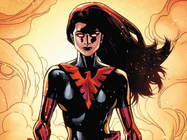 Jean Grey's Latest Return From the Dead Is Unlike Any Other