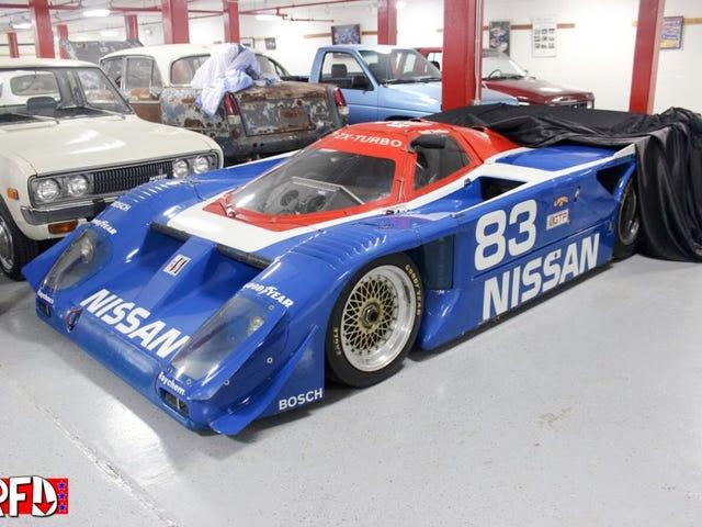 Photos de la collection Nissan Heritage
