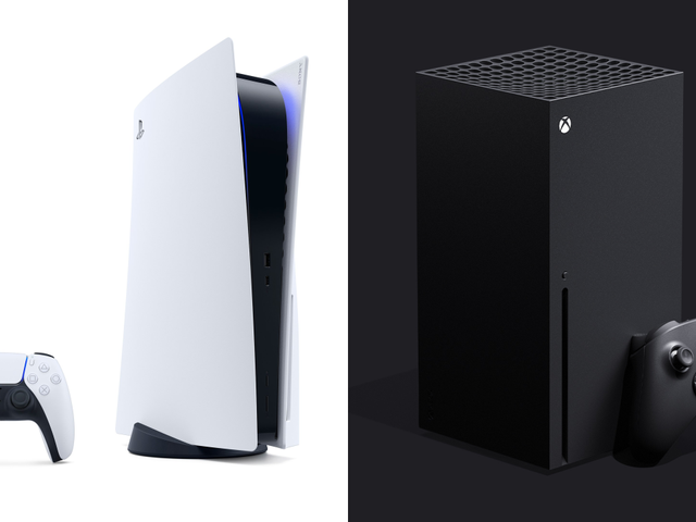 What We Still Don't Know About PlayStation 5 And Xbox Series X