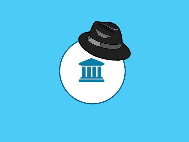 .Gov-verkkotunnusten järjestelmä on avoin kohde huijareille