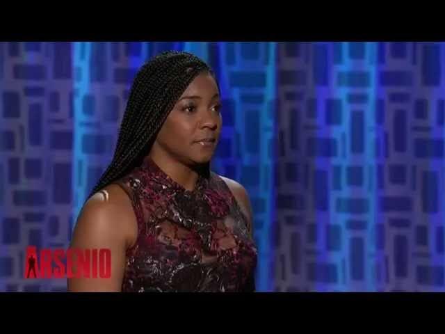 """Ernestine Johnson """"The Average Black Girl."""""""