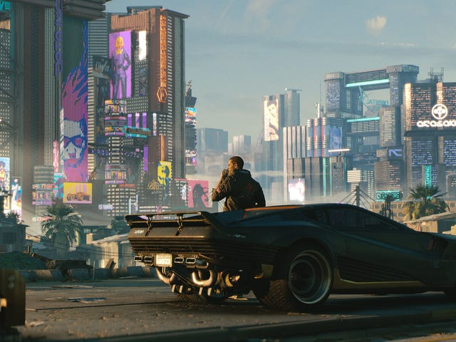 Video Game Delays Cause More Crunch