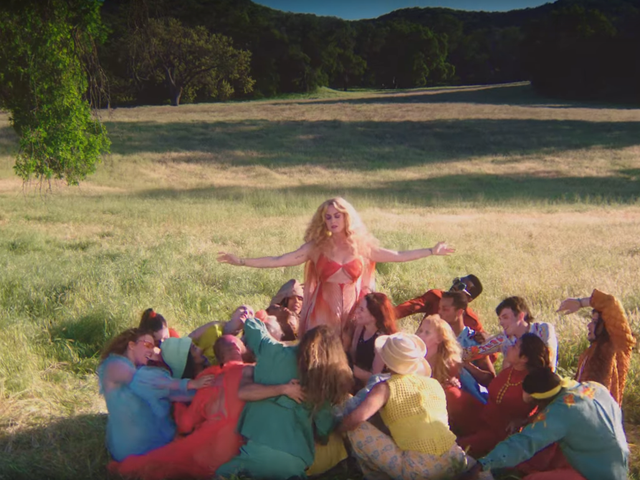 Kariera Katy Perry nigdy się nie <i>Really</i>