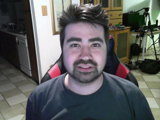 बिग YouTuber कहते हैं कि वह निनटेंडो एनामोर को कवर नहीं करेंगे