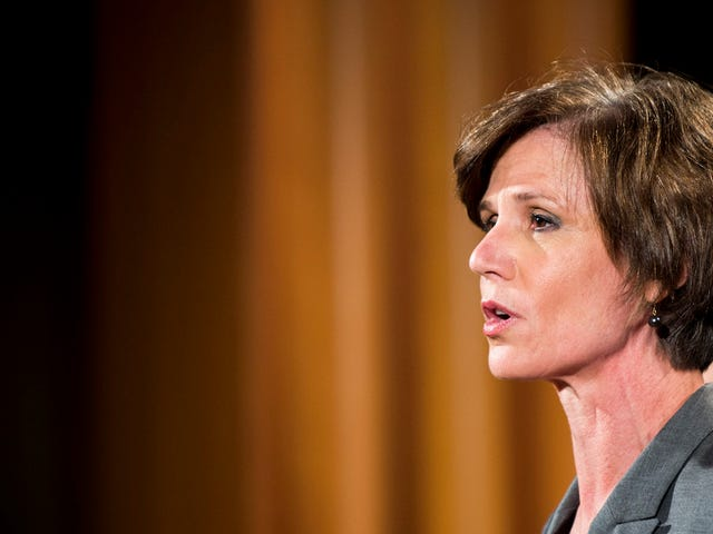 Trump Administration Reportedly Tried to Block Sally Yates From Testifying