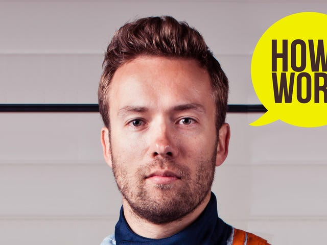 I'mDavid Heinemeier Hansson, Basecamp CTO, and This Is How I Work