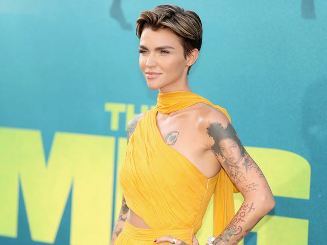 New Batwoman Ruby Rose leaves Twitter over casting backlash