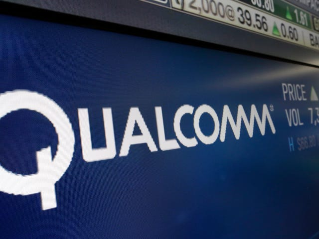 Amid Massive Court Battle, Qualcomm Says Apple Won't Be Using Its Modems in the Next iPhone