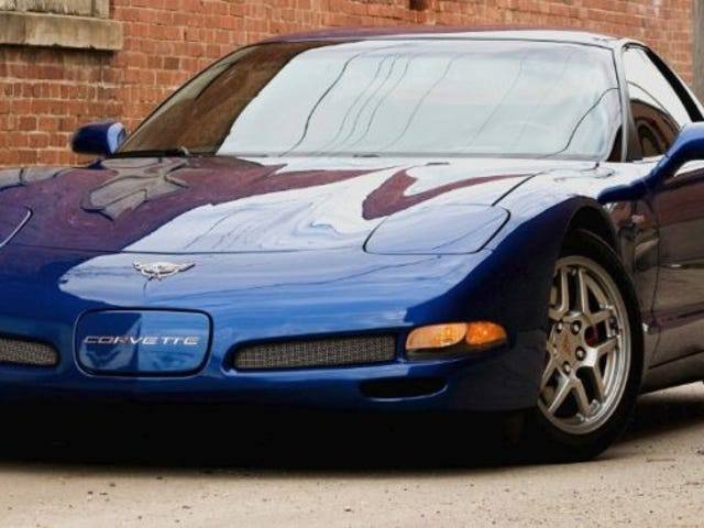 C5 Corvette: What should I look for?