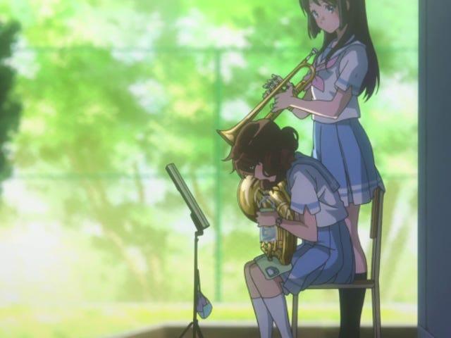 Instruments Taken to Heart