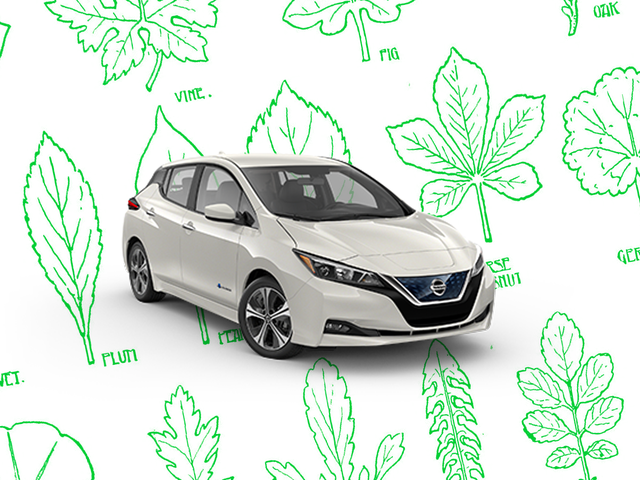 What Do You Want To Know About The 2018 Nissan Leaf?