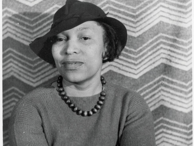 Zora Neale Hurston's BarracoonIs an Epic Tale From the Last Known Survivor of the Transatlantic Slave Trade