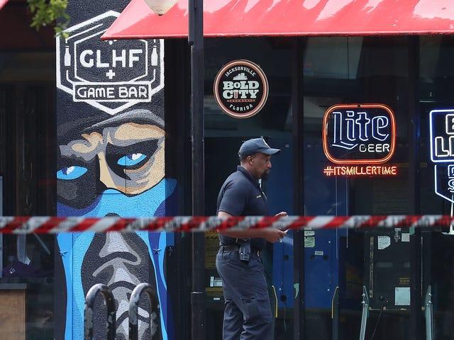 Jacksonville Shooting Victim Sues EA And Venue