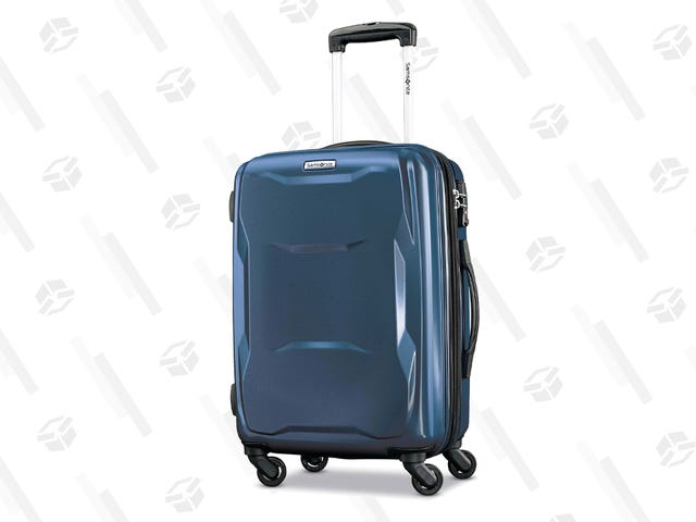 """<a href=https://kinjadeals.theinventory.com/escape-to-somewhere-warmer-with-this-60-samsonite-spin-1832983536&xid=17259,15700022,15700186,15700191,15700256,15700259,15700262 data-id="""""""" onclick=""""window.ga('send', 'event', 'Permalink page click', 'Permalink page click - post header', 'standard');"""">Escape to Somewhere Warm dengan Samsonite Spinner seharga $ 60 ini</a>"""
