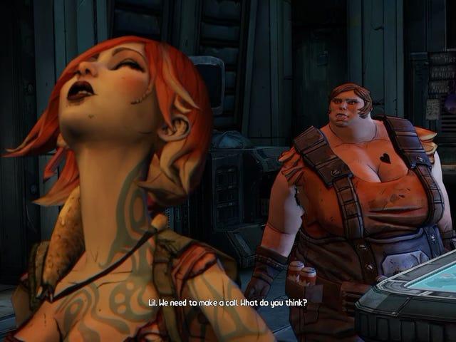 DLC miễn phí cuối cùng của <i>Borderlands 2</i> DLC là rất nhiều