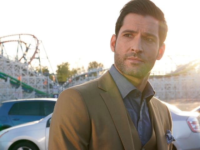 Netflix drags Lucifer back out of cancellation hell
