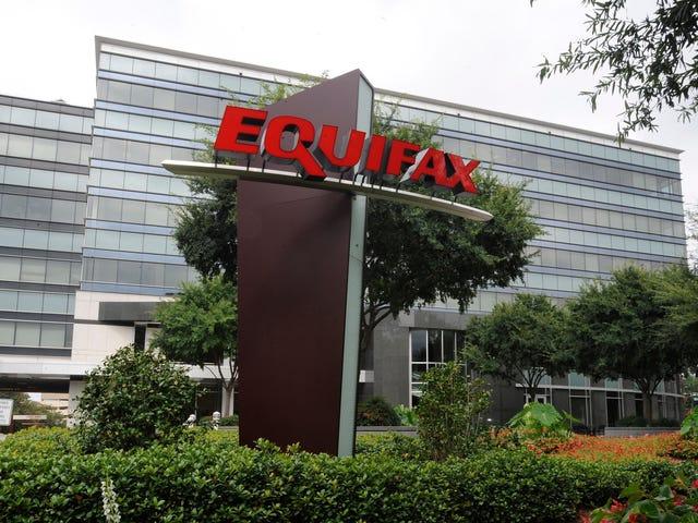 Rapport: Stjålne Equifax-data er ikke solgt online og rejser flere spørgsmål end svar