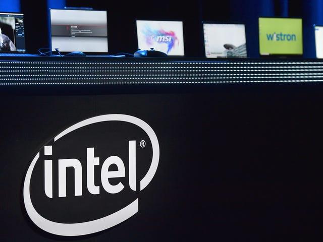 Korjaamaton virhe Intel-piirisarjoissa avaa salatun datan hakkereille