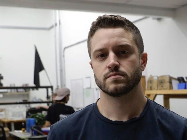 3D-Printed Gun Activist Accused of Child Sexual Assault Reportedly Arrested in Taiwan